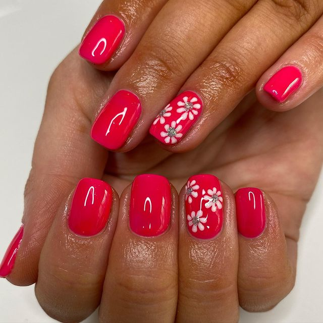 Photo by PECHES in Penwortham with @nailsby.gelpolish.