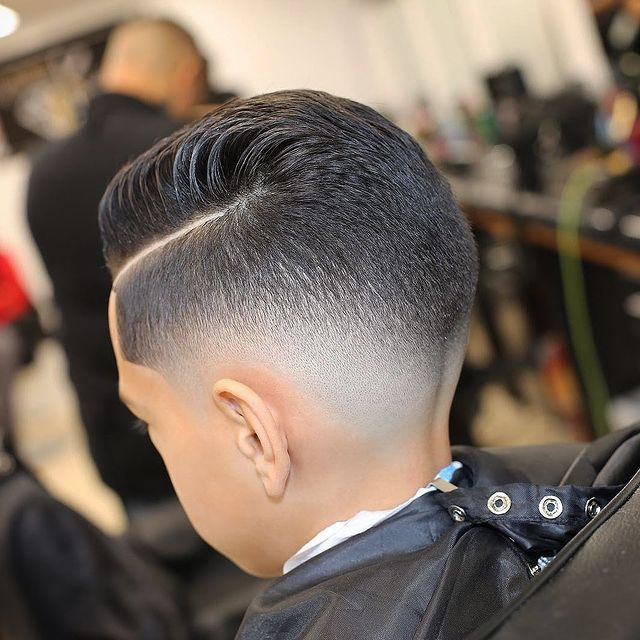 Photo by Edgar Factory in Worcester, Massachusetts with @wahlpro. Image may contain: one or more people.