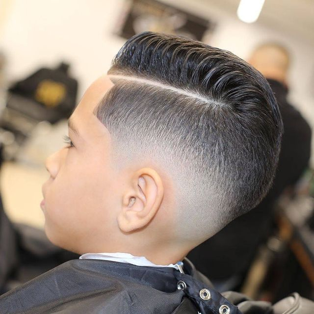 Photo by Edgar Factory in Worcester, Massachusetts with @wahlpro. Image may contain: 1 person, closeup.