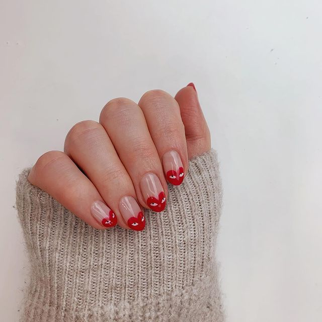 Photo shared by Shae-Lynne, Nail Artist on April 01, 2021 tagging @nailitmag, @nailpromagazine, @scratchmagazine, @ericasata, and @fifthwpg.