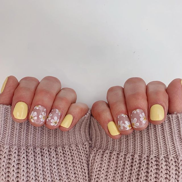 Photo shared by Shae-Lynne, Nail Artist on April 07, 2021 tagging @nailitmag, @opi, @nailpromagazine, @scratchmagazine, @opicanada, @opi_professionals, @ericasata, and @fifthwpg.