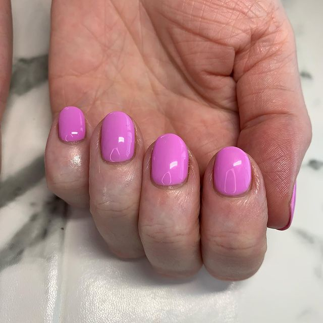 Photo by Nails By Nicola on April 19, 2021.