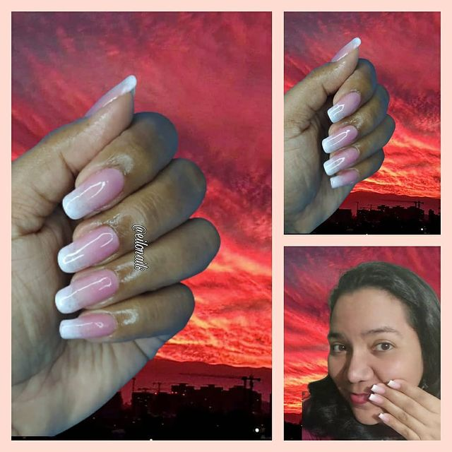 Photo shared by Eileen Nails on April 25, 2021 tagging @bornprettyofficial, @bornprettywebsite, @bornprettystore, and @bornprettyreview. May be an image of 1 person.