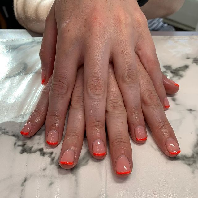 Photo by Nails By Nicola on April 27, 2021.