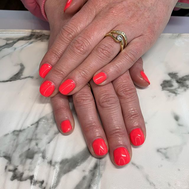 Photo by Nails By Nicola on May 05, 2021.