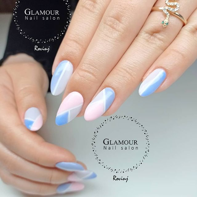 Photo by Glamour nail salon Rovinj on May 07, 2021. May be an image of text.