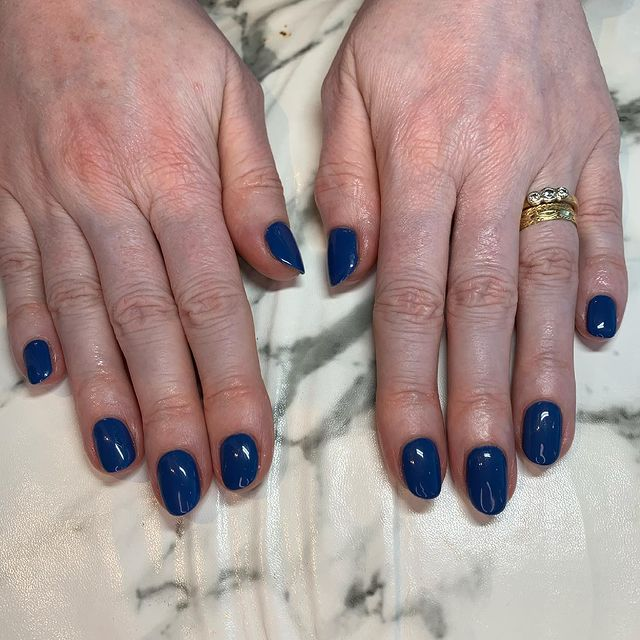 Photo by Nails By Nicola on May 10, 2021.