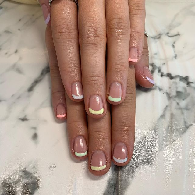 Photo by Nails By Nicola on May 13, 2021.